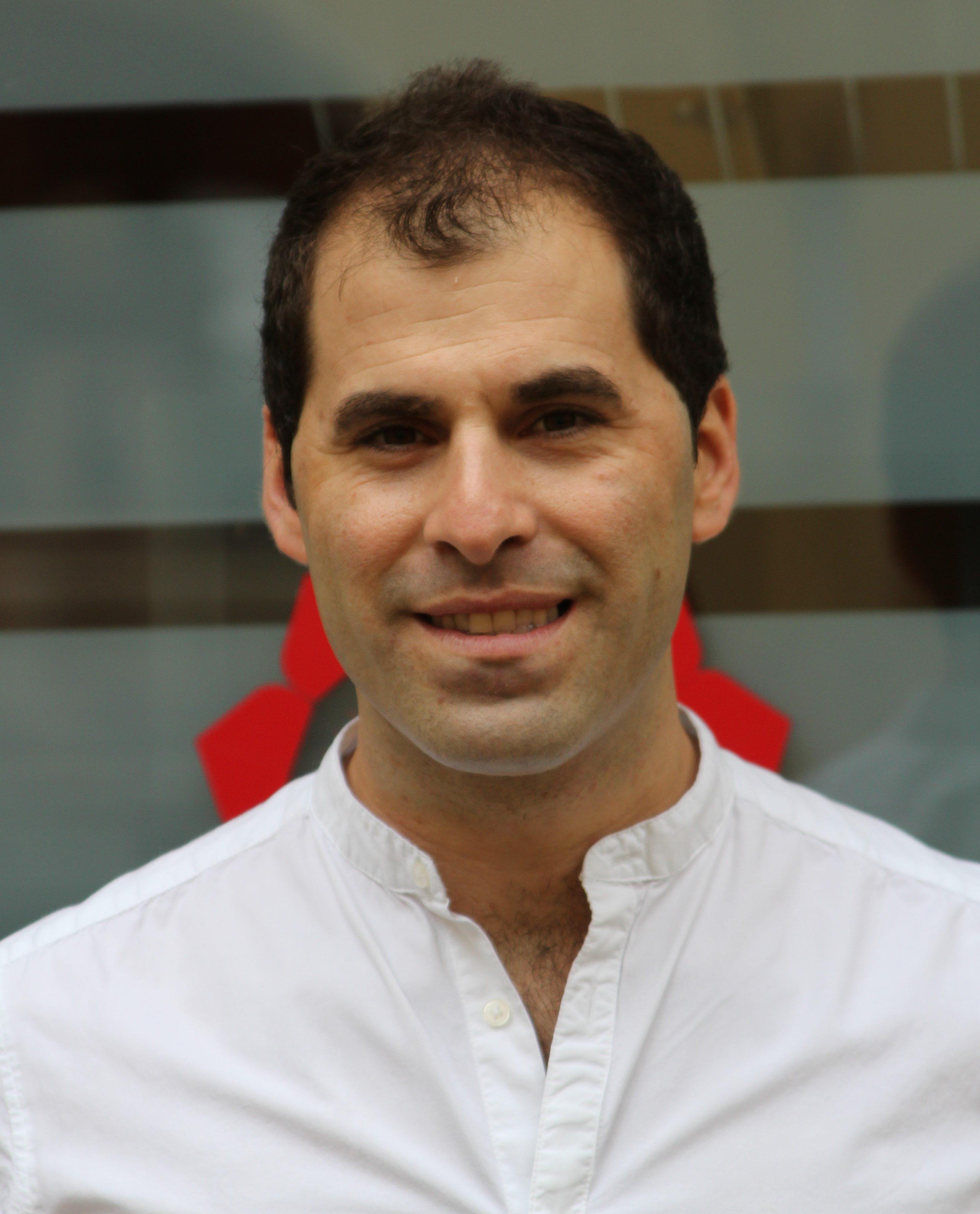 Daniele D'Ippolito Masseur Augsburg